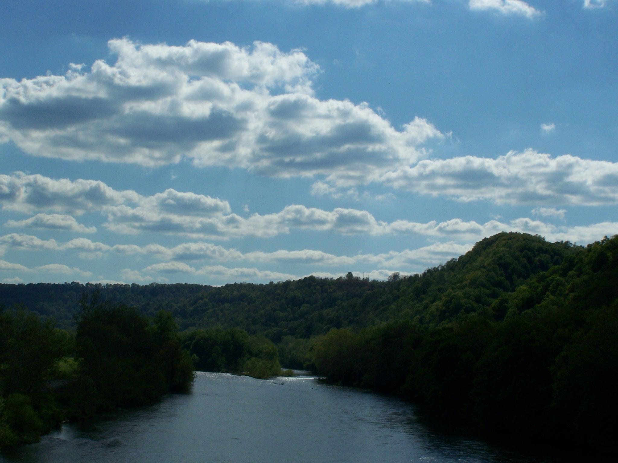 Albright, West Virginia.