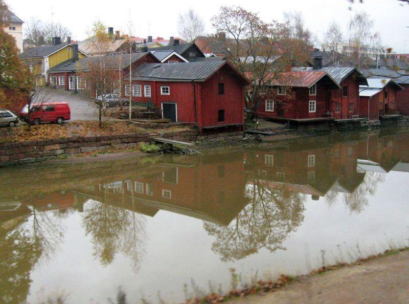 Porvoo River