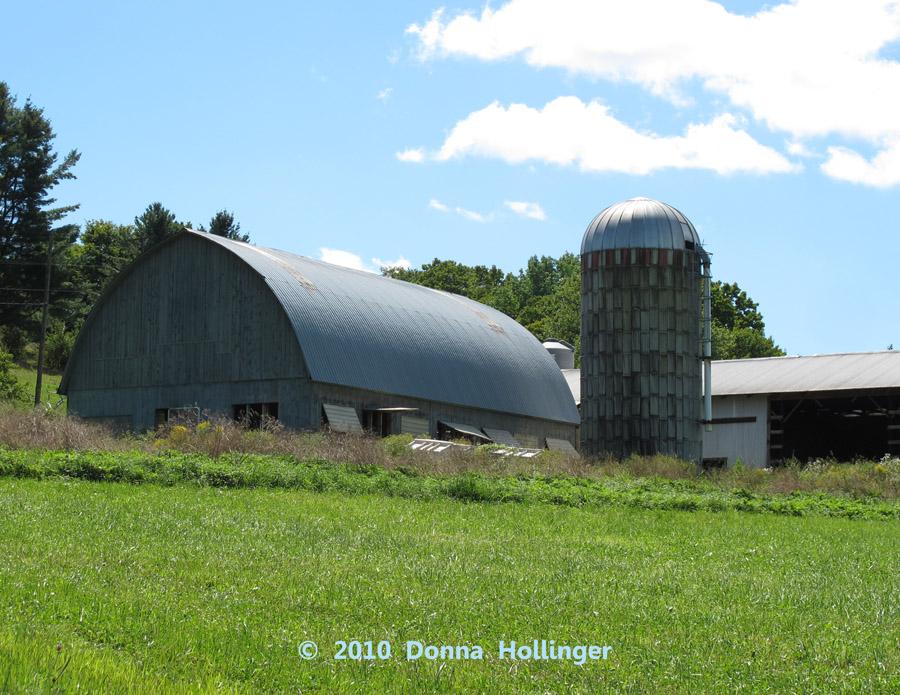 Tunbridge Dairy Farm