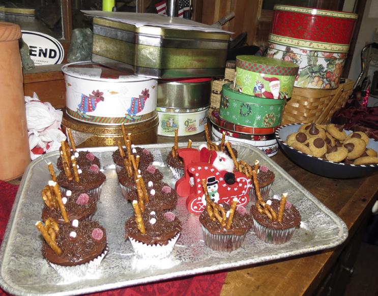 Darlas Cupcakes