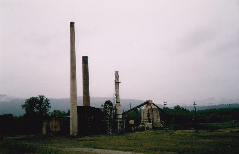 packard saw mill