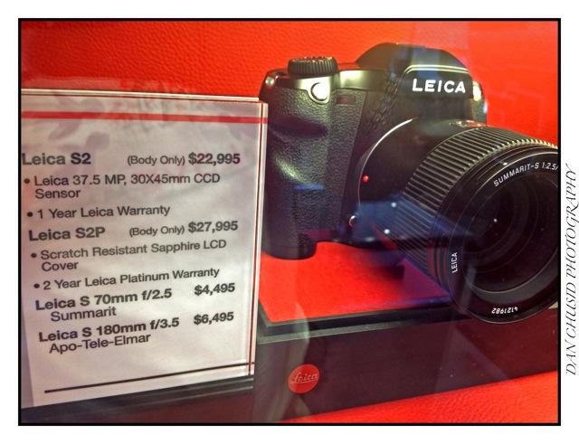 Leica Dream