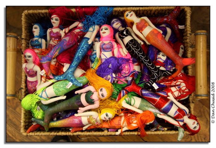 Box of Mermaids