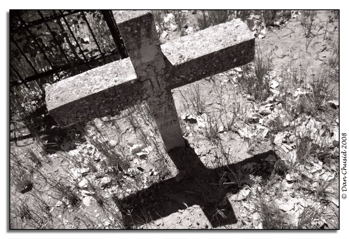 Cross & Shadow
