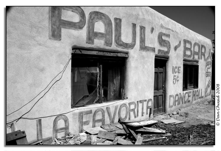 Pauls Bar