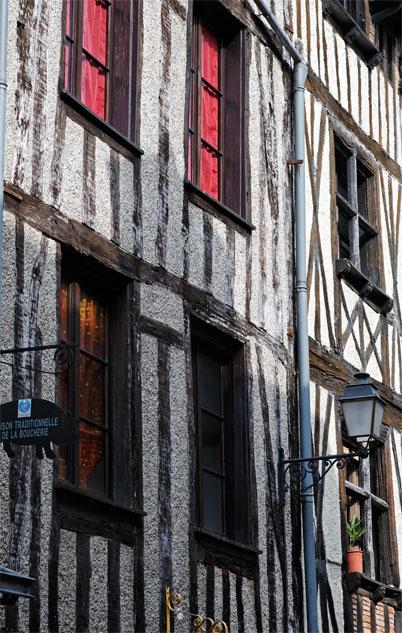 Rue de la Boucherie