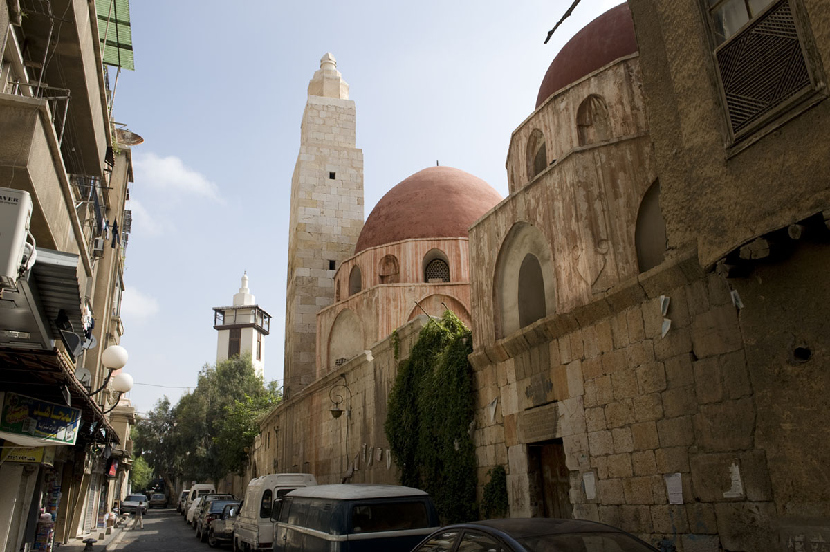 Damascus sept 2009 4803.jpg