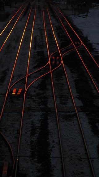 Sunset Tracks, Toronto