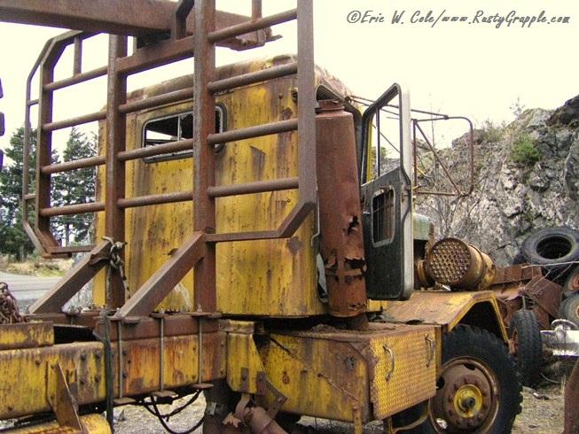 KW 848 Logger