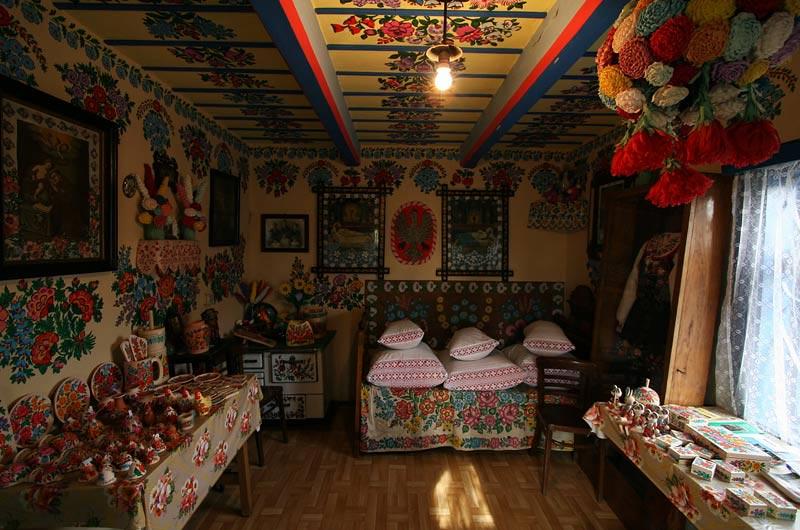 museum in Zalipie