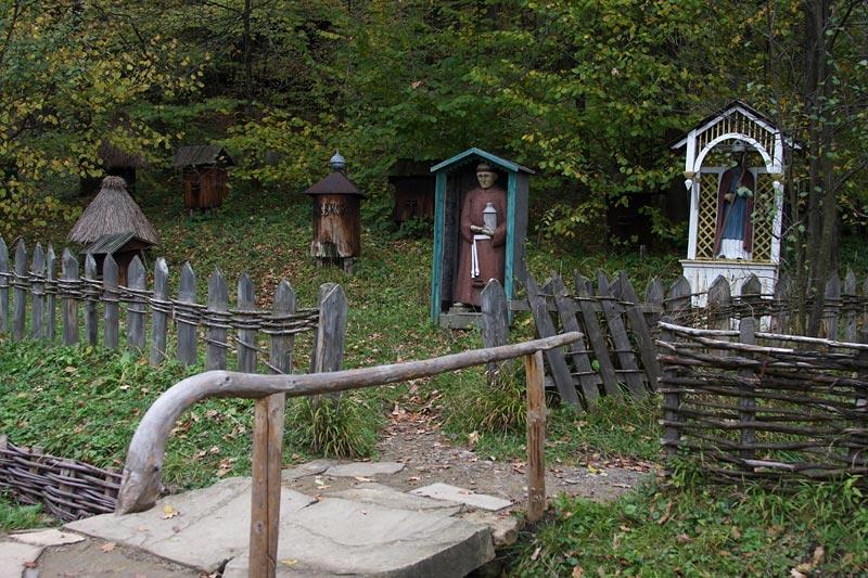 Sanok,museum,Poland