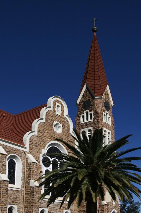 Windhoek,Namibia