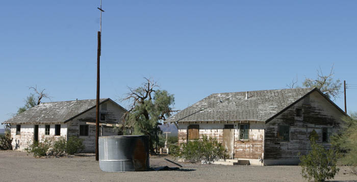 Route 66 House.