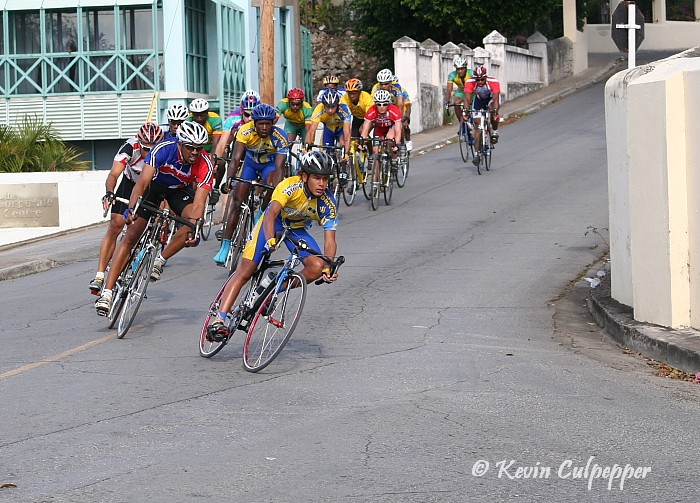 Barbados Cycling