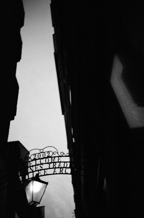 alleyway #2