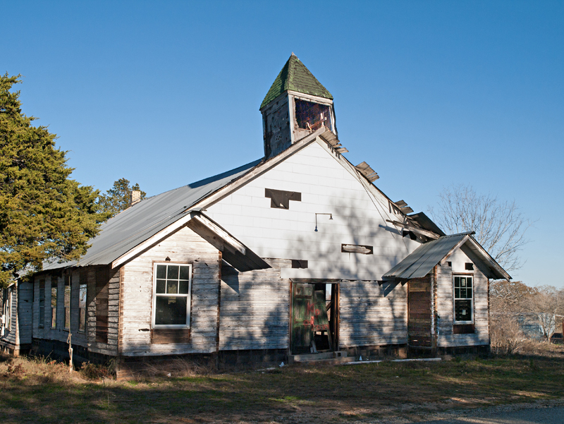 St. John Colony, Texas