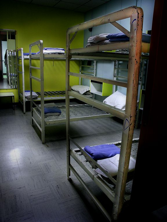 Hot Beds Dormitory