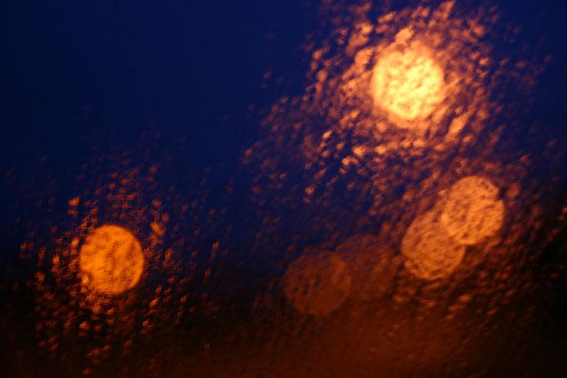 10 November - Street Lamps
