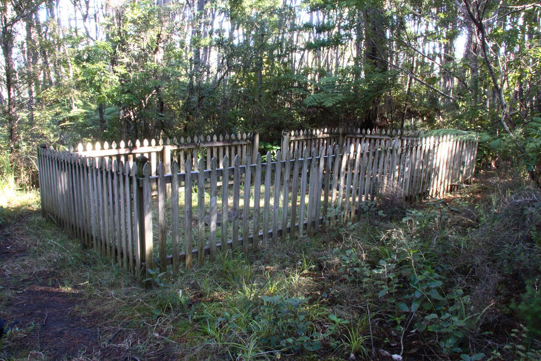 Cornwallis Grave Site, May 08 9255