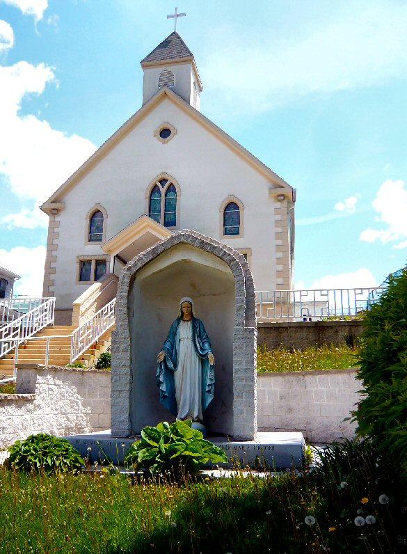 Our Lady of Mt Carmel Catholic Church