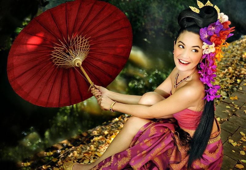 the red umbrella 3