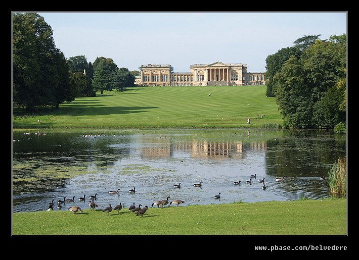 Octagon Lake View, Stowe