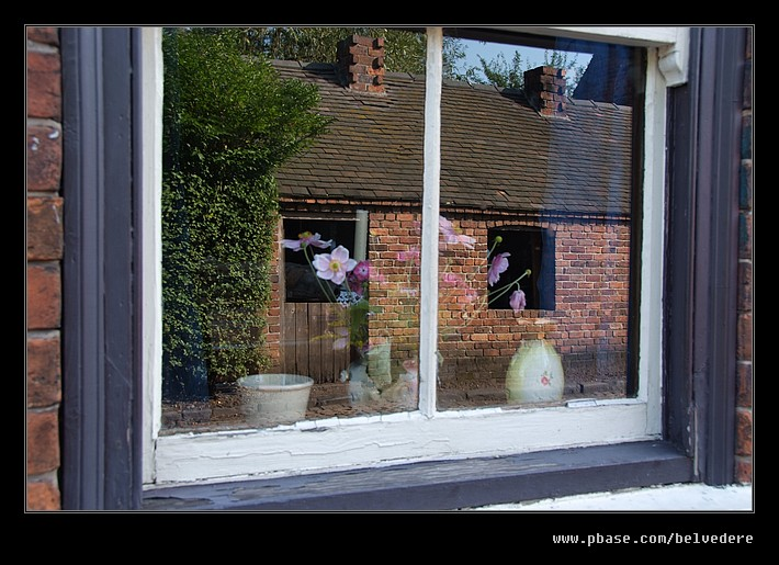 Reflections #1, Black Country Museum