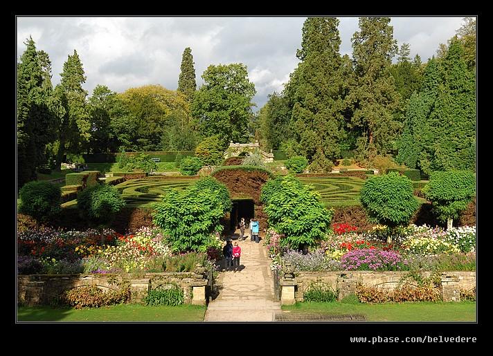 Chatsworth House #07