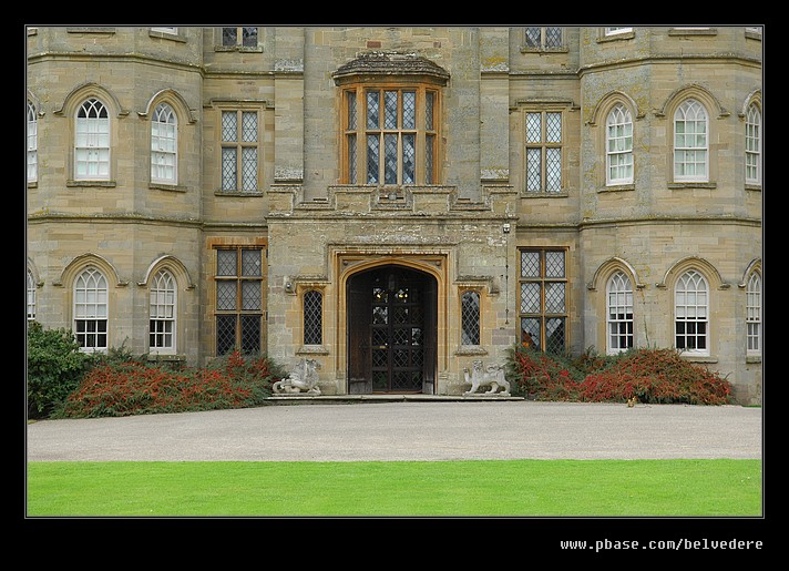 Croft Castle Walled Gardens #22