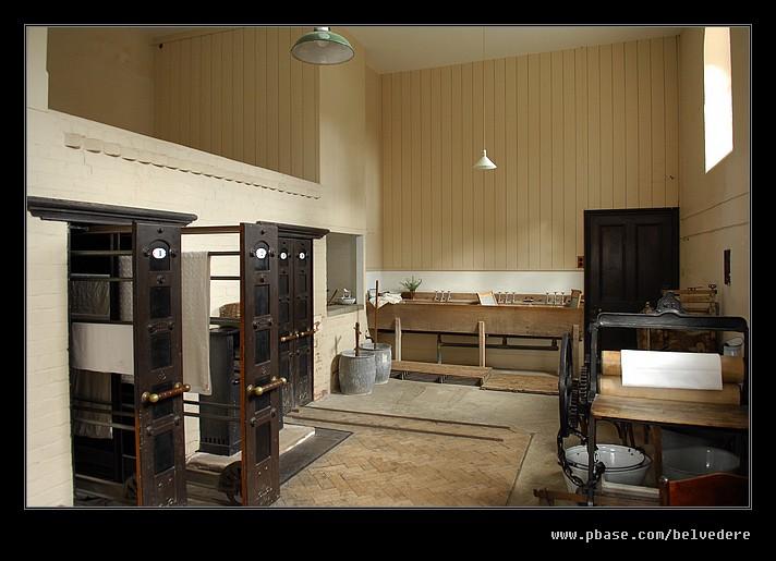 Laundry #02, Berrington Hall
