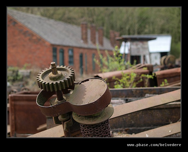 Lenchs Oliver Shop #4, Black Country Museum