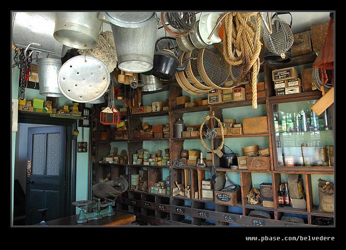 Ironmongers, Black Country Museum