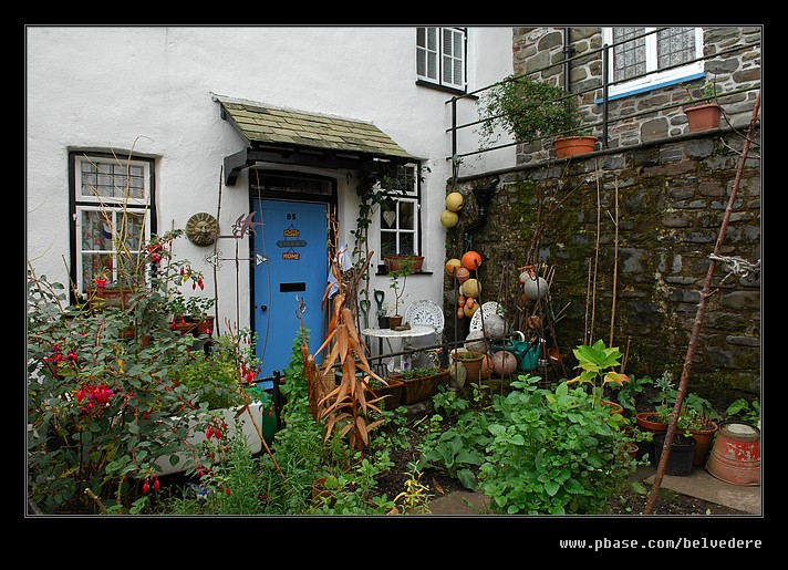 Clovelly Village #06, Devon