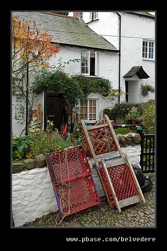 Clovelly Village #12, Devon