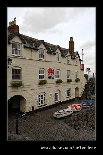 Clovelly Village #28, Devon