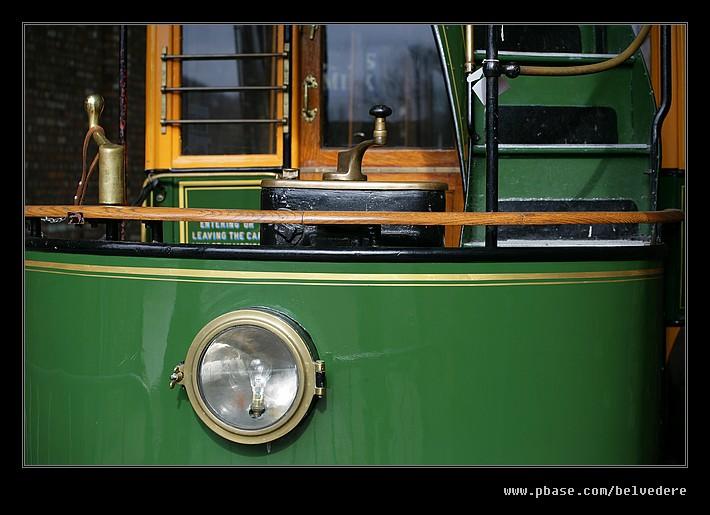 Tram #49, Black Country Museum