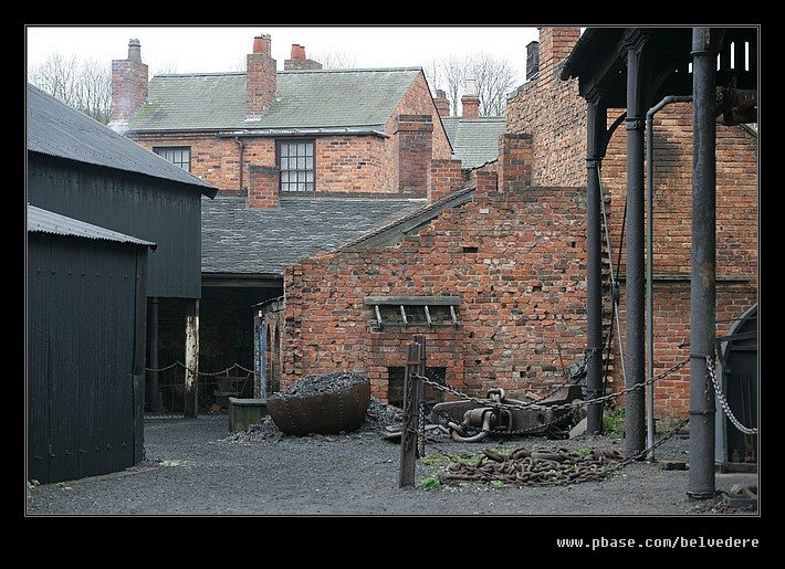 Housing & Industry, Black Country Museum