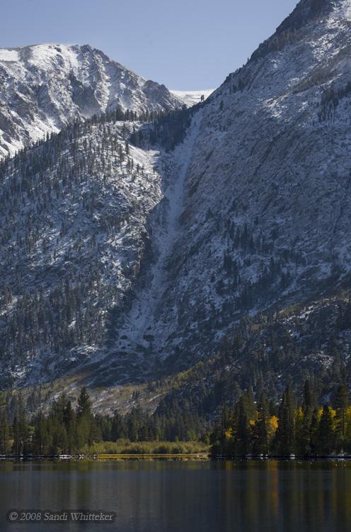 Drama of the High Sierras