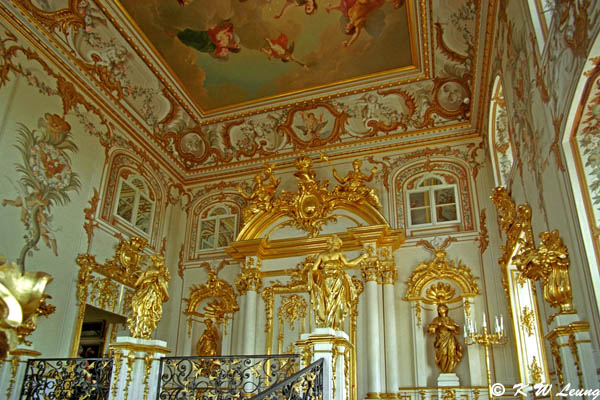 Peterhof (Summer Palace) 12