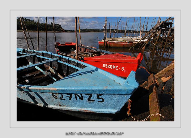 Boats 17 (Foz do Arelho)