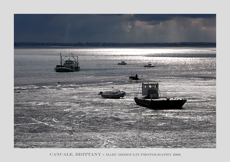 Brittany, Cancale 3