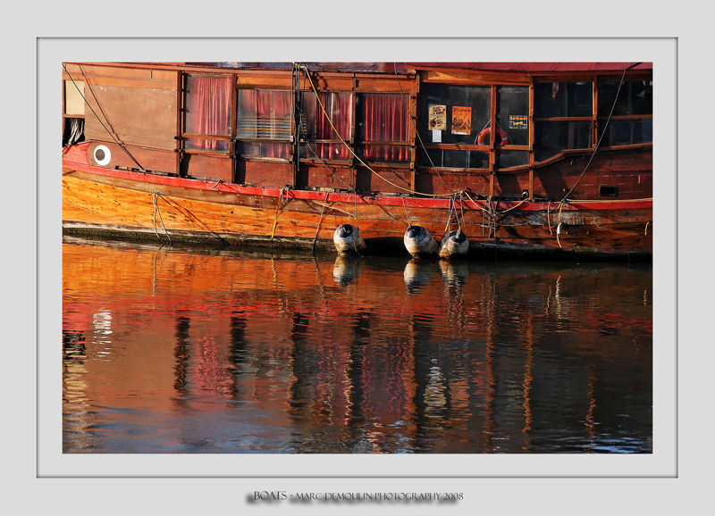 Boats 20 (Paris)