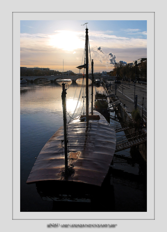 Boats 22 (Paris)