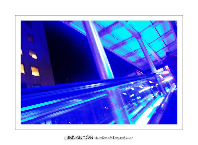 Urbaneon 8