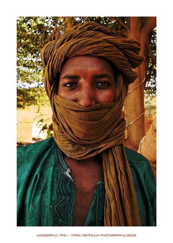 Wonderful Mali 3