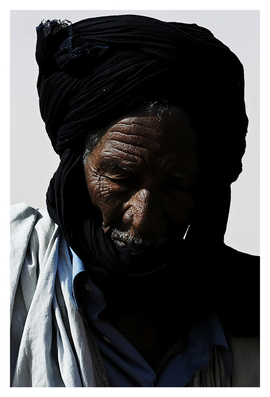 Mauritanie - Puiser la vie 15