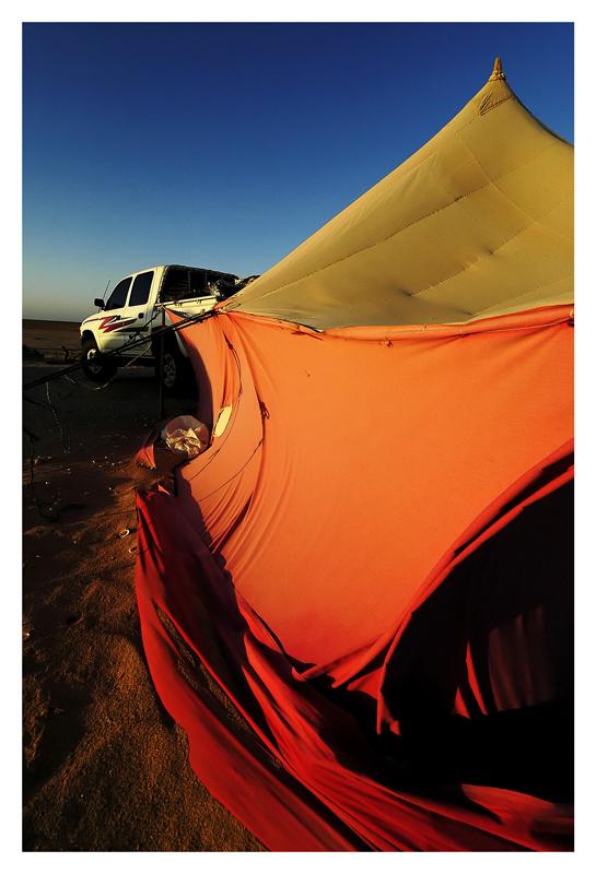 Mauritanie - Puiser la vie 17