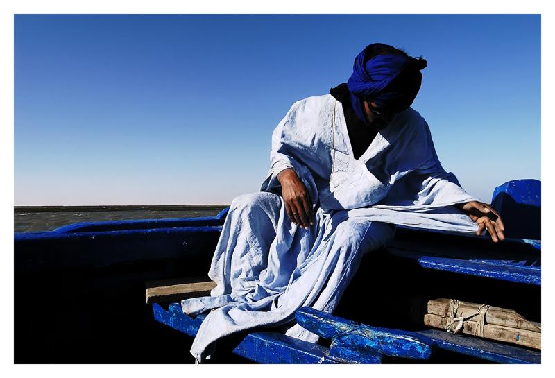 Mauritanie - Puiser la vie 27