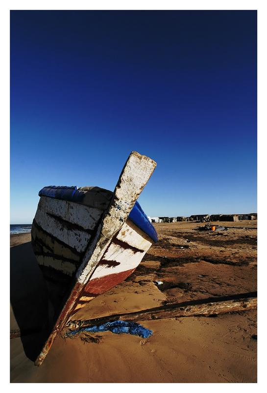 Mauritanie - Puiser la vie 28