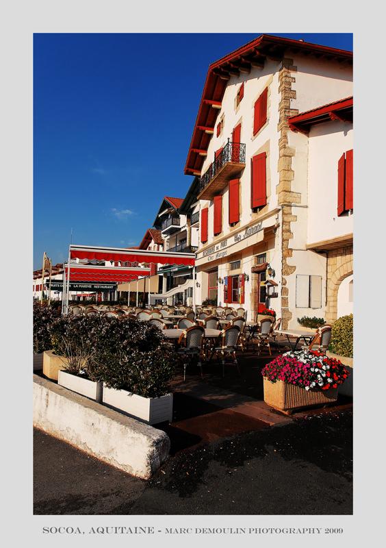Aquitaine, Socoa 2